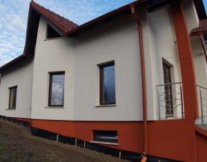 Vanzare casa noua semifinisata, Valcele, teren 930 mp