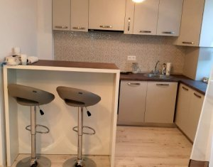 Apartament 2 camere, modern, etaj intermediar,  River Side