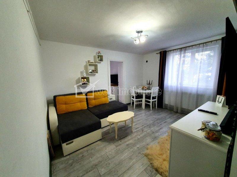 Apartament 3 camere, semidecomandat, Gheorgheni, Complex Diana