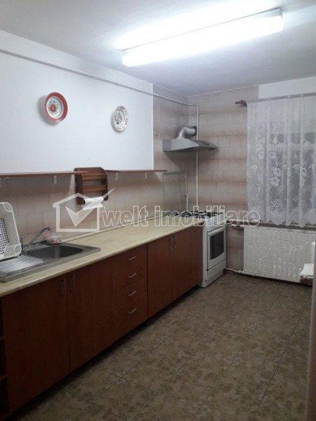Apartament de vanzare, 3 camere, 65 mp, Zorilor