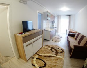 Apartament cu 2 camere, Fabricii, bloc nou