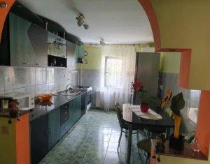 Lakás 4 szobák eladó on Cluj-napoca