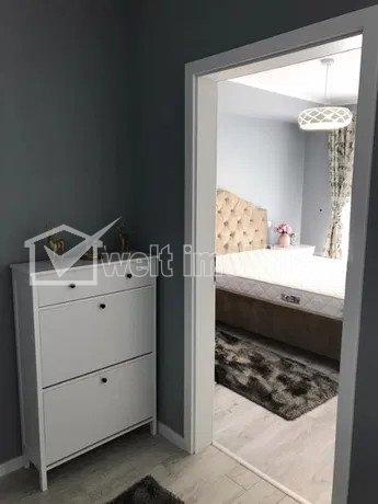 Închiriere apartment în West Side Residence, 2 camere, 52 mp, parcare subterana
