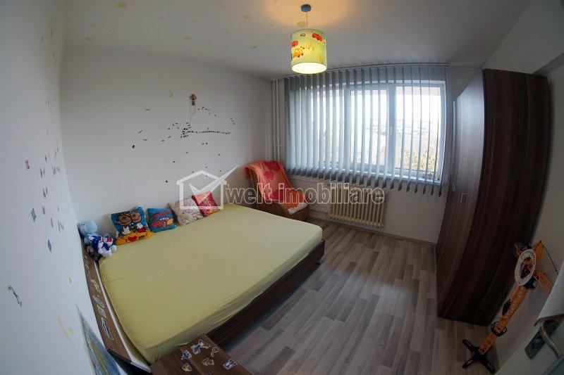 Appartement 2 chambres à louer dans Cluj-napoca, zone Gheorgheni