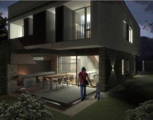 Duplex design modern, 119 mp utili, Tineretului-Voronet, cu toate utilitatile