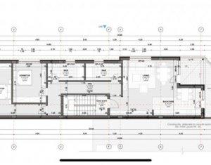 Apartament 3 cam imobil tip vila,106,77mp, terasa generoasa, 3min de Iulius Mall