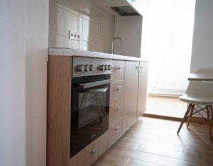Apartament 2 camere, decomandat, confort unic, Manastur, panorama superba!