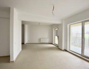 Apartament 2 camere, 64 mp ,imobil nou, zona Anton Pann; parcare subterana