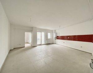 Apartament 2 camere, 56 mp ,imobil nou, zona Anton Pann; parcare subterana