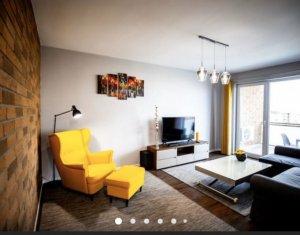 Ocazie! Apartament dec. de vanzare, 2 camere, 54 mp, Buna Ziua, parcare, terasa