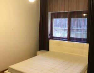 Inchiriere Apartament 2 camere + terasa + loc parcare, Zorilor
