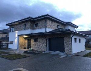 House 4 rooms for sale in Cluj-napoca, zone Buna Ziua
