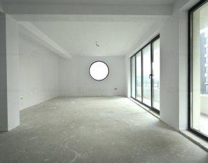 Bloc nou, apartament 2 camere, 60mp plus doua balcoane, zona linistita