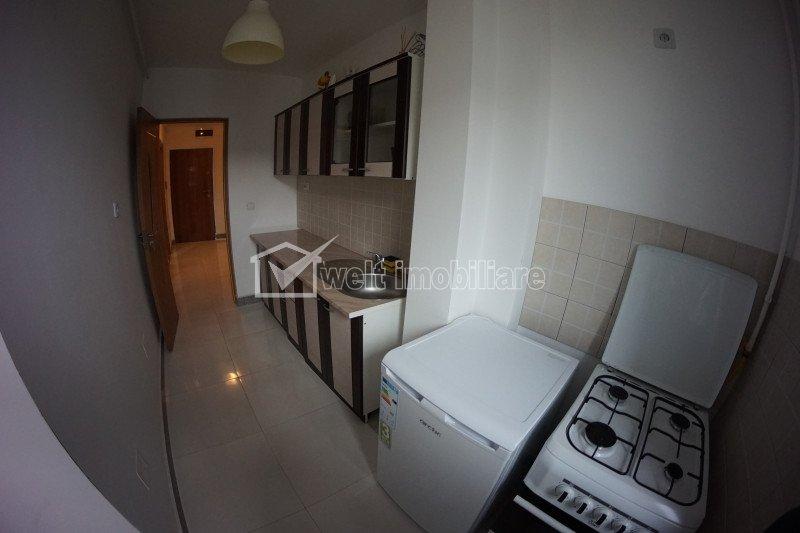 Apartament 1 camera NOU Iulius Mall cu parcare