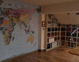 Maison 9 chambres à vendre dans Cluj-napoca, zone Iris
