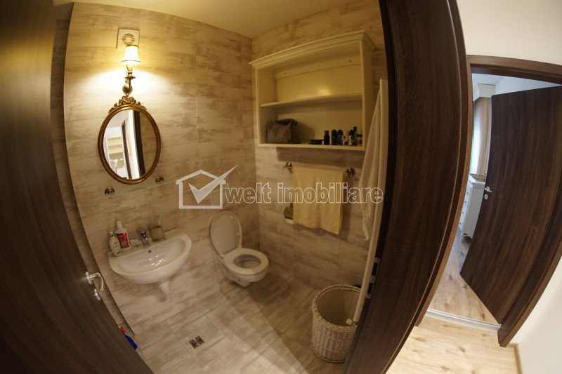 Apartament DECOMANDAT cu 2 camere, ETAJ 1, bucatarie separat, BLOC NOU, parcare!