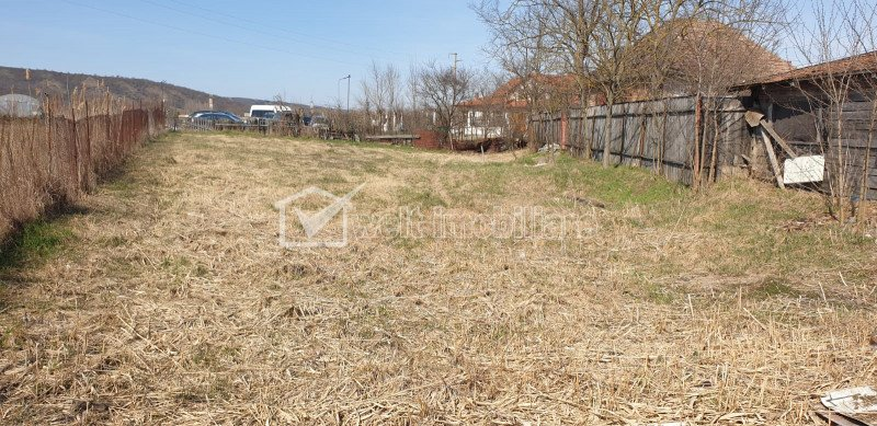 Land for sale in Apahida