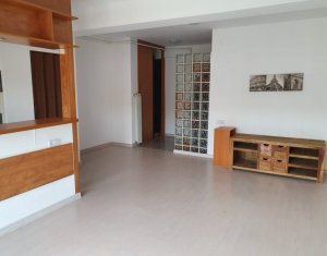 Apartament 1 camera, finisat si utilat, Floresti