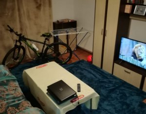 Vanzare apartament cu doua camere in Floresti, strada Porii, zona Profi