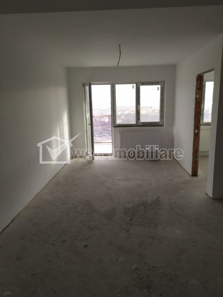 Apartament cu 1 camera bloc nou, Marasti