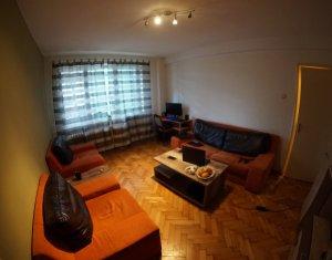 Super Oferta! Apartament cu 2 camere, zona Interservisan, 49 mp, etaj 1, + boxa