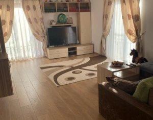 Apartament 3 camere in vila, etaj 1, zona centrala