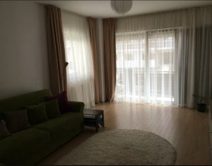 Apartament 1 camera, 44mp, Buna Ziua, Bonjour Residence