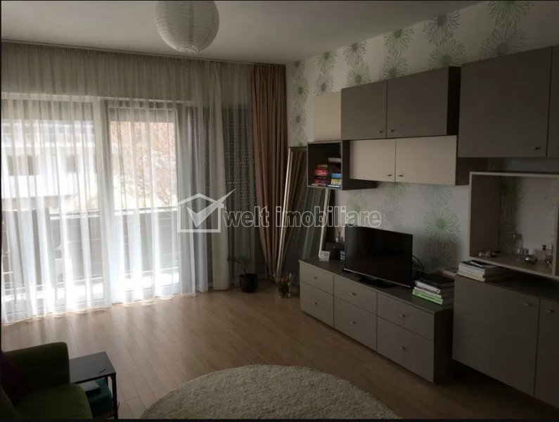Apartament 1 camera, 44mp, Buna Ziua, Bonjour Residence