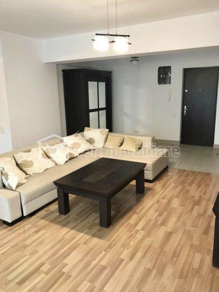 Inchiriere apartament 2 camere, in ansamblul Plopilor Vest, garaj subteran
