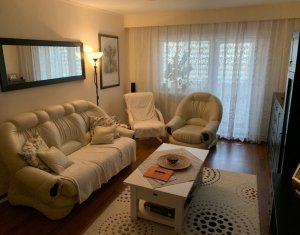 Chirie Apartament 3 camere, Manastur, Zona Calvaria