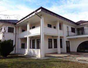 Ház 7 szobák eladó on Cluj-napoca, Zóna Grigorescu