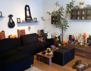 Vanzare apartament 2 camere, situat in Floresti, zona strazii Porii