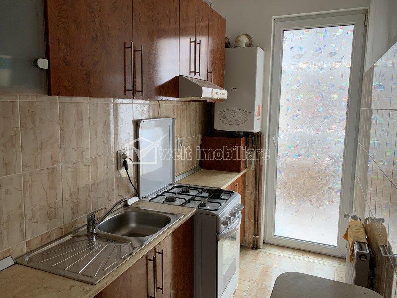 Apartament 1 camera, de inchiriat, situat in Floresti, zona Eroilor