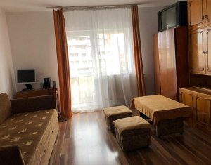 Apartament de vanzare 1 camera 38 mp balcon etaj 6 din 8 zona Calea Dorobantilor