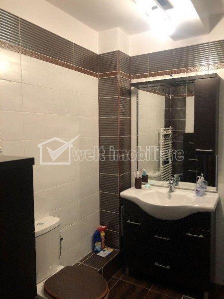 Apartament 2 camere complet mobilat si utilat, garaj zona Grand Hotel Italia