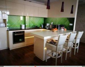 Appartement 3 chambres à vendre dans Cluj-napoca, zone Gruia