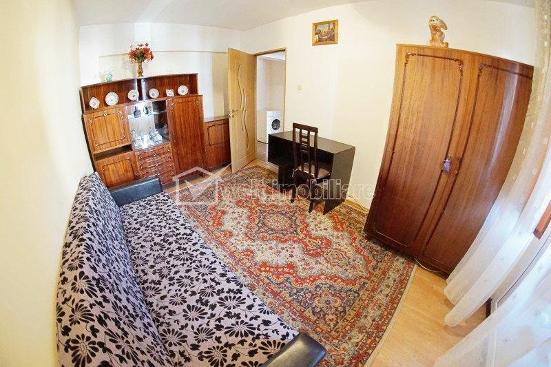 Apartament 3 camere decomandat, pe Dunarii, 5 min Iulius Mall