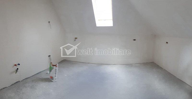 Apartament de vanzare, 3 camere, 100 mp, balcon, garaj, boxa, Buna Ziua