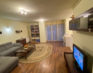 Apartament 3 camere, 93mp, terasa 17mp, Borhanci