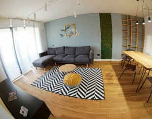 Apartament 2 camere, LUX, Ultrafinisat, NOU, Avella Residence