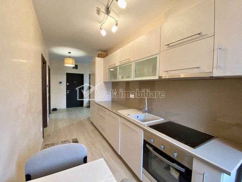 Inchiriere Apartament 2 camere decomandat, Riviera Luxury; optional parcare