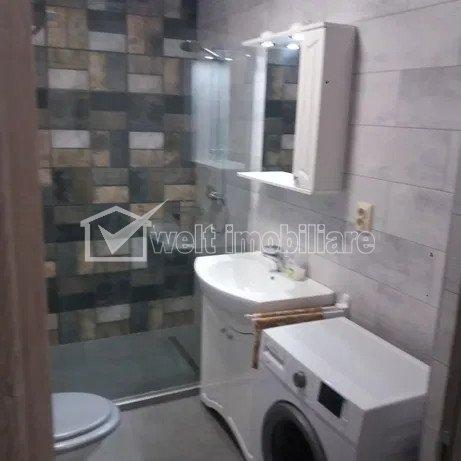 Inchiriere apartament 3 camere, 65 mp, totul nou, 21 Decembrie, Marasti
