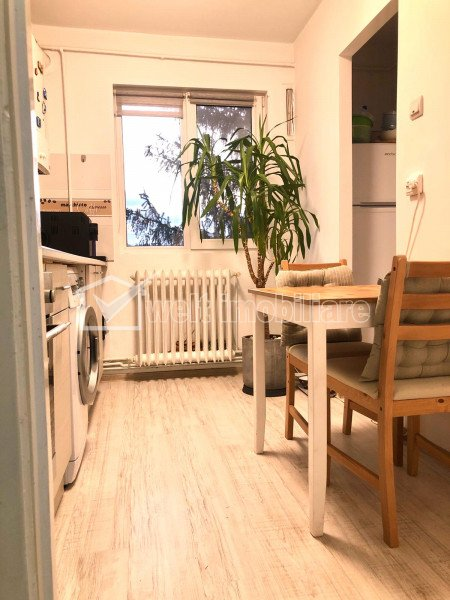 OFERTA! Apartament 2 CAMERE superfinisat, 50 mp, +balcon, GHEORGHENI
