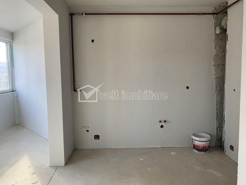 Vanzare apartament 2 camere, situat in zona Vivo