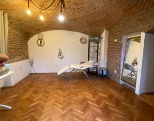 Apartament 1 camera langa Platinia