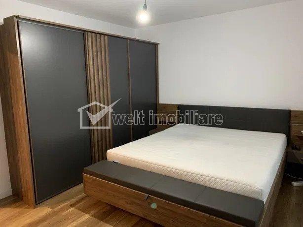 Inchiriere apartament smart cu terasa panoramica, garaj, 102 mp,  zona Vivo