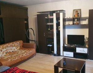 Vanzare apartament 2 camere, etaj intermediar situat in Floresti, zona Florilor