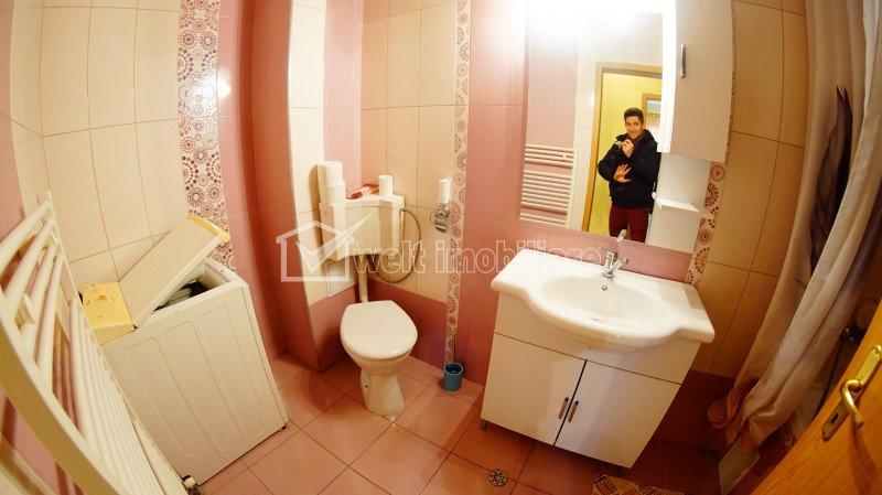 Apartament 2 camere, decomandat 68mp, Taietura Turcului