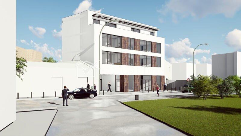 Apartment 3 rooms for sale in Cluj-napoca, zone Centru