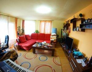 Apartament 3 camere, 91 mp, terasa, pivnita, zona Calea Baciului